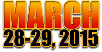 March 28-29,2015